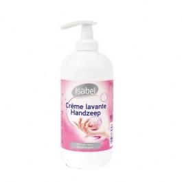 Isabel Handzeep met pomp 500 ml