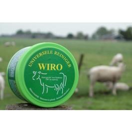Wiro Reinigingssteen 3-in-1 reiniger   inclusief spons   pot 300 gram