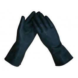Marigold Handschoenen Industrial Heavyweight G17K, kleur zwart