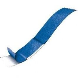 Detectaplast Vingerpleisters Detecteerbaar 120 x 20 mm, kleur blauw (doos 100 stuks)