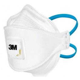 Stofmasker 3M Aura 9322+ FFP2 (doos 10 stuks)