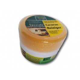 Wiro Caravan Reiniger   inclusief spons   pot 350 gram