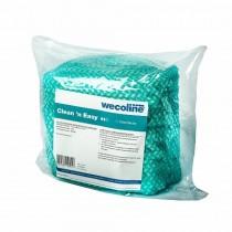 Wecoline Clean 'n Easy Desinfectiedoeken 1% Waterstofperoxide & 1% Melkzuur (doos 3 x 150 stuks)