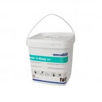 Wecoline Clean 'n Easy Desinfectiedoeken 70% Ethanol (dispenseremmer 150 stuks)