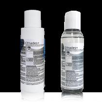 Premium Ethades+ Handdesinfectie Gel (knijpflacon 100 ml)