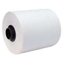 EcoPaper Comfort Handdoekrollen Motion | wit | 2-laags | 23 cm (baal 6 x 140 mtr)