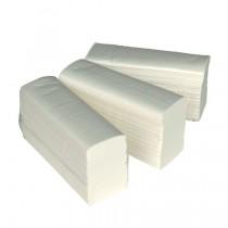 EcoPaper Premium Vouwhanddoeken Multifold (doos 25 x 150 stuks)