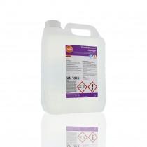 Sop HACCP CombiSteamer Reiniger (can 5 ltr)