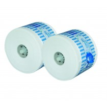 Vendor Toiletrollen met dop 1252M (doos 24 x 100 mtr)