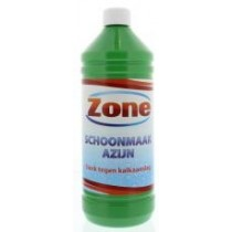 Zone Schoonmaakazijn (doos 12 x 1 ltr)