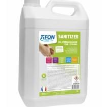 Tifon Desinfecterende Handgel (can 5 ltr)