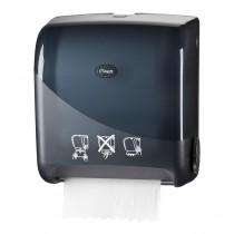 Cleen Pearl Rolhanddoekautomaat | Matic | Autocut | Manueel | kleur zwart