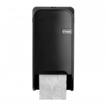 Cleen Quartz Toiletrolhouder | Doprol | kleur zwart
