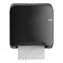 Cleen Quartz Rolhanddoekautomaat | Mini-Matic XL | kleur zwart