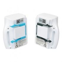 I-POWER 9 Batterij Links (blauwe klip)