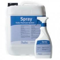 Forbo Marmoleumspray 811 (can 10 ltr) - Let op, nog 1 stuks leverbaar!
