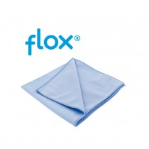 Flox Microvezel Glasdoek Pro 40 x 40 cm