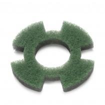 I-MOP Twisterpads XL Groen