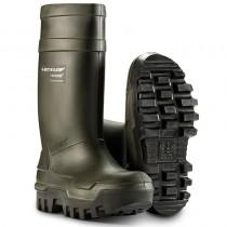 Dunlop Thermolaarzen Purofort Professional Thermo+