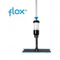 Flox Vlakmop Spray-Systeem Professional 40 cm