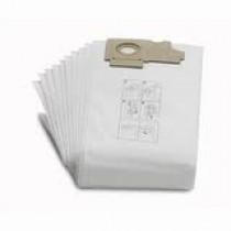 Cleanfix Stofzakken BS350/BS460 (pak 10 stuks)