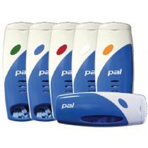 Ecopak PAL Haarnetdispenser/Multidispenser