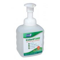 Deb InstantFoam Handdesinfectie met pompje (doos 12 x 400 ml)