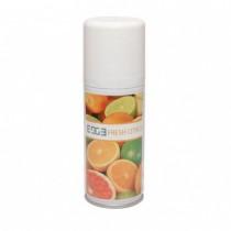 Microburst Luchtverfrisservullingen Fresh Citrus (doos 12 x 100 ml)