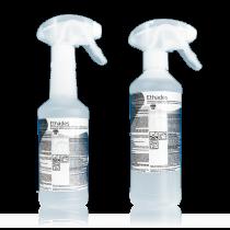 Premium Ethades (hand)desinfectiemiddel op basis van Ethanol (2 x sprayflacon 500 ml)