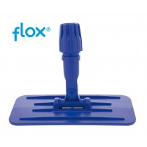 Flox Steelpadhouder met zwenkkoppeling (tbv doodle-bug pad)