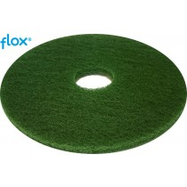 Flox vloerpad groen 20 inch (doos 5 stuks)