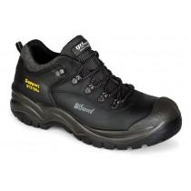 Werkschoenen Grisport 801C laag / zwart / overneus / S3 / mt 39-47
