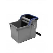 Numatic Rolpers/Wringemmer 10 ltr, kleur grijs/blauw