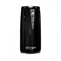 Oxy-Gen Luchtverfrisser Dispenser, kleur zwart