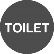 Pictogram Toilet