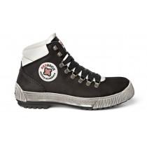 Werkschoenen Redbrick Jumper hoog / zwart / S3 / mt 39-51