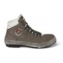 Werkschoenen Redbrick Move hoog / grijs / S3 / mt 39-51