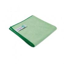 Wecoline Microvezeldoeken Top 32 x 32 cm, kleur groen