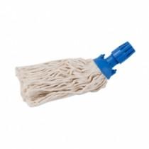 Wecoline Spaanse Mini-Mop 220 gram, kleur blauw