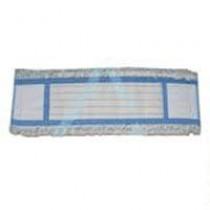 CLEEN Vlakmop Basic Ultravezel 45 cm (Pockets)