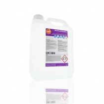 Sop HACCP MachineOntkalker (can 5 ltr)