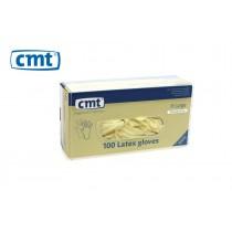 CMT Acryl Wandhouder/Dispenser voor onderzoekshandschoenen
