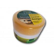 Wiro Caravan Reiniger | inclusief spons | pot 350 gram
