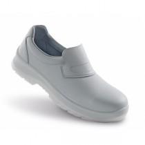 Werkschoenen Sixton Venezia Instap laag, kleur wit, S2 | maat 36 t/m 48