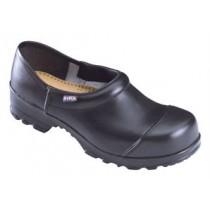 Veiligheidsklompen Sika 88 flex zool / zwart / stalen neus / PU / S3 / maat 39-47