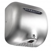 Xlerator Handendroger RVS