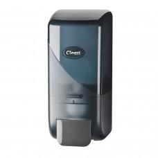 Cleen Pearl Zeepdispenser | Foam | 1000 ml | kleur zwart