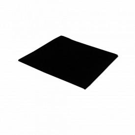 Wecoline Zwarte Reinigingsdoeken 38 x 40 cm