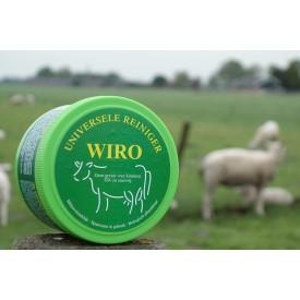 Wiro Reinigingssteen 3-in-1 reiniger | inclusief spons | pot 300 gram