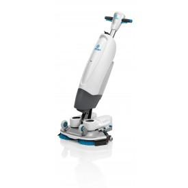 I-MOP XL Reinigingsmachine (inclusief set schrobborstels)